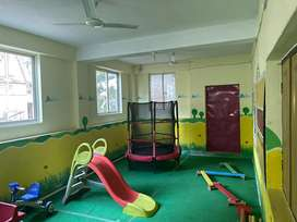 3BHK Room For Office/Stockyard/Institutions