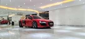 Audi R8 V8 4.2 QUATTRO COUPE 2010