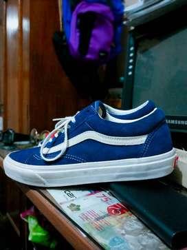 Vans Oldskool True Blue Ori