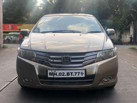 Honda City 1.5 V Manual, 2010, CNG & Hybrids