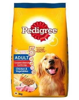 Pedigree with discount
