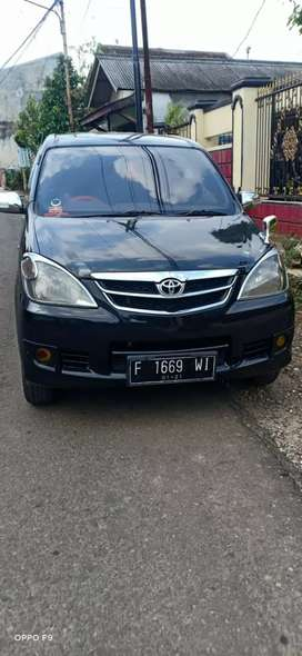 toyota avanza 2010 manual