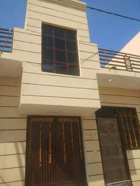 1bhk independent house for sale in Noida Extention