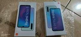 Xiaomi Redmi Note 8 4/64GB Blue