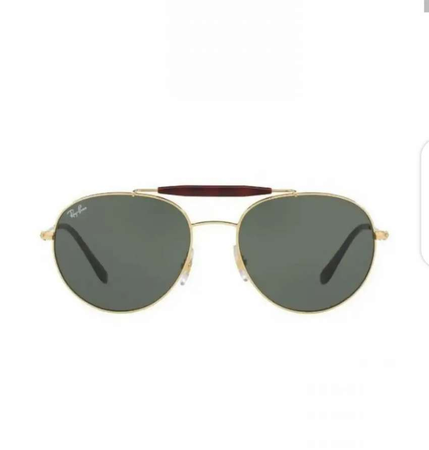 Ray-Ban 3540-56mm (Brand New)