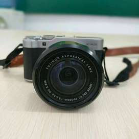 Kamera mirrorless camera Fujifilm XA3