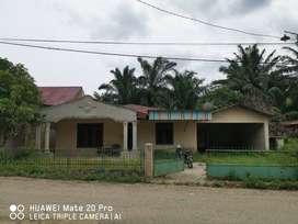 Rumah Pribadi Rantau Prapat Labuhanbatu