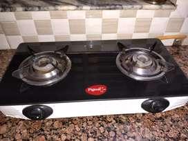 Pigen Gas stove