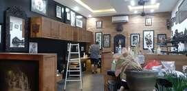 Spesialis furniture & interior design