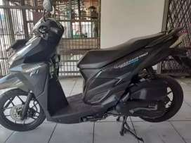 Honda vario 150 esp cbs iss th 2016 halus