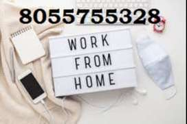 EARN 15000 RUPEES WEEKLY WORKING FROM HOME