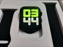Smart Watch -Wireless Charger -COD Available - Smartwatch -Android iOS