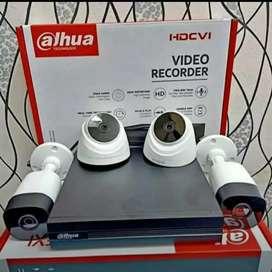 PASANG CCTV PAKET HEMAT DAHUA