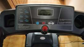 LifeSpan MI100 Treadmill