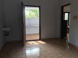 Two BHK First Floor house located near Chalad