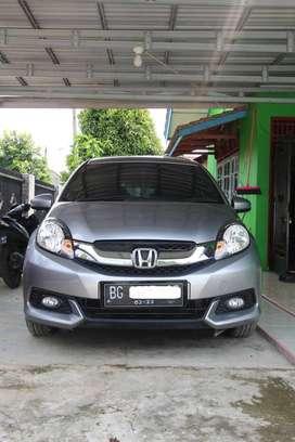Honda Mobilio Tipe E M/T