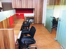 Furnished Office At (Vijay Nagar)