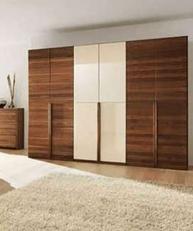 Modular kitchen Banwana chahte h to Call kare
