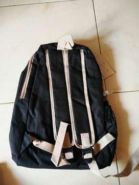A one school bag