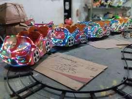 ER mini coaster best seller odong odong2