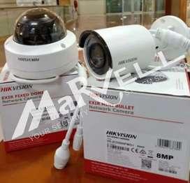 PASANG ONLINE KAMERA CCTV, FREE SETTING ONLINE