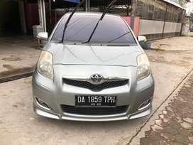 Toyota yaris s limitid
