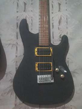 Gitar Listrik Nett