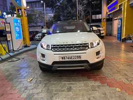 Land Rover Range Evoque Dynamic SD4 (CBU), 2015, Diesel