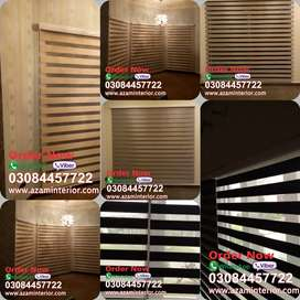 VERY CHEEP PRICE IN ALL INTERIORS WORK WOOD VINYL BLINDS PAPER WALL