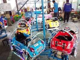 mainan eskavator edukasi anak EK mobil mini odong mandi bola