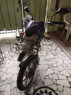 Bajaj Discover 112 cc