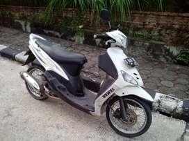 yamaha mio 2006
