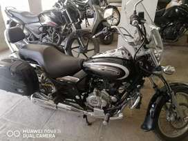 Best Condition Bajaj Avenger Cruise 220 11,000KMs Running only!!!