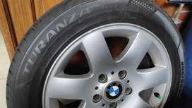 Velg OEM BMW E46 Style 45 R16