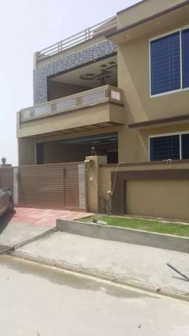 Brand new house for sale 2bl stores