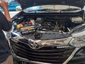 Pastikan Lebih irit BBM di Mobil Semenjak Pasang ISEO POWER