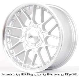 velg racing hsr ring 17x75/85 et35 sml A