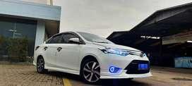 Toyota vios limo free cash back senilai 2,5 jt, hanya minggu ini
