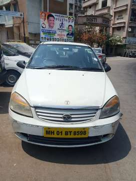 Tata Indica Ev2 2016 Diesel  Good Condition