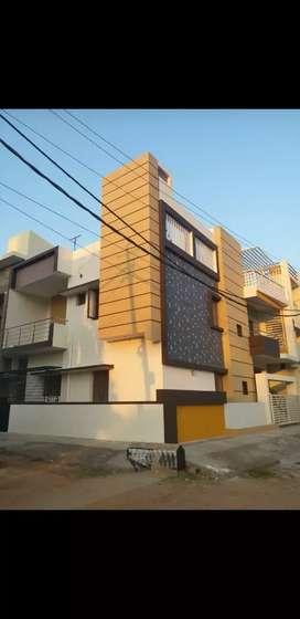 30.40 3bhk duplex dattagalli kuvempunagar sriramapura 4th stage