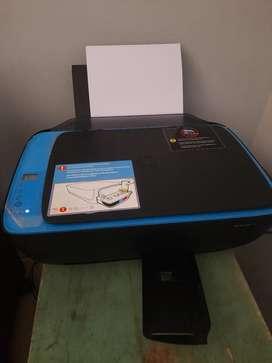HP Ink Tank 319 Colour Printer