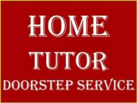 Home tution From class 4-10 (CBSE, ICSE, ODIA MEDIUM)