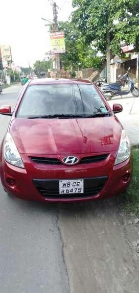 Hyundai I20 Magna (O), 1.2, 2009, Petrol