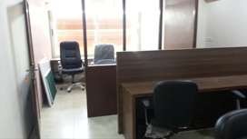 450sq.ft office available for rent in ramdaspeth