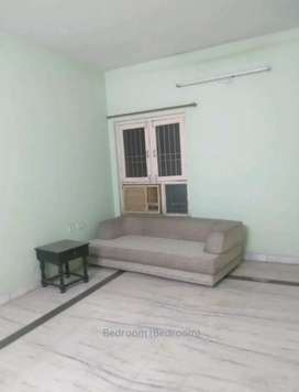 2bhk spacious semifurnished first floor portion house in chunabhatti
