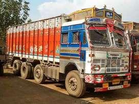 Tata Truck 3118 lena hai
