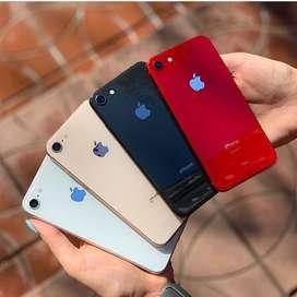 Cash/TT Gampang Bisa Iphone 8 - 64GB Second Ex Internasional Original