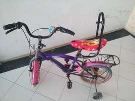 Hero blaze kids cycle