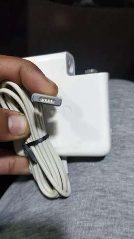 Macbook magsafe 2 original charger used product