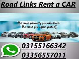 Rent a car Islamabad